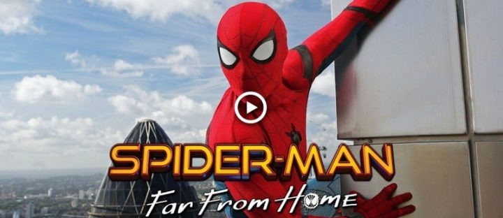 Spiderman Homecoming German Stream Hd Filme