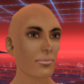 Profile picture of transhuman